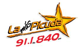 XHIO LA MAS PICUDA 91.1 FM