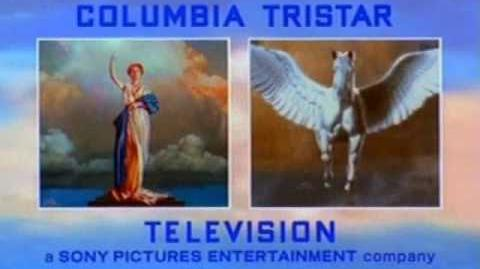 Columbia TriStar Television logo (2001-A)