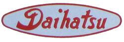 Daihatsu old-logo