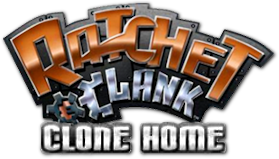 Ratchet & Clank - Clone Home