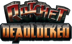 Ratchet - Deadlocked