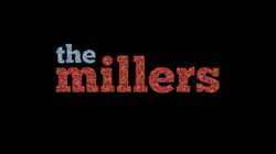 The Millers intertitle