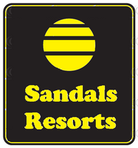 Sandalds Resots logo