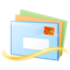 Windows Live Mail Beta icon