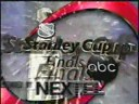 ABC Sports' Stanley Cup Finals On ABC Video Open From Late Spring 2003