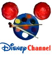 DisneyPaint