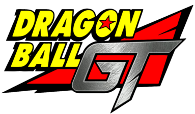 Dragon Ball GT FUNimation logo