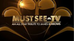Must See TV An All-Star Tribute to James Burrows