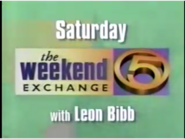 WEWS Weekend Exchange Saturday a