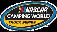 Camping World Truck Series logo 2017