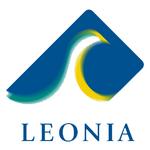 Leonia logo