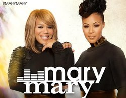 Mary Mary (TV series)