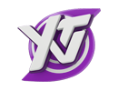 Purple YTV Logo