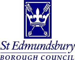 St Edmundsbury Borough Council