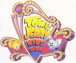 Tom&JerryKidsShowLogo