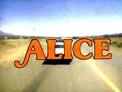 Alice-show