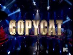 Copycat Screen Logo