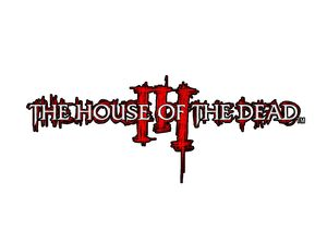 House Of Dead III Logo