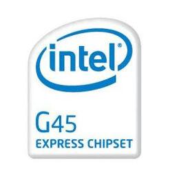 Intel G45 Express Chipset 270x288