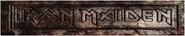 Iron maiden TXF logo