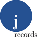 J Records logo