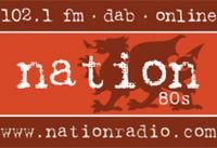 Nation 80s 2012