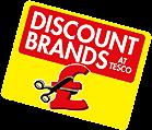 Discount Brands at Tesco