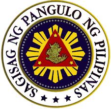 Philippine President Logo 1986