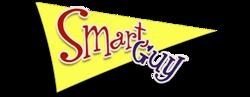 Smart Guy logo