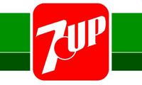 7up logo 80s