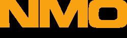 NMO logo