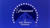 A gulf western paramount