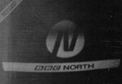 BBC 1 North 1968