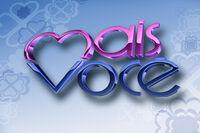 Logo-mais-voce-2009
