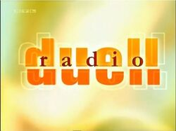 Radioduell 2001