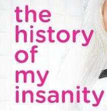 Thehistoryofmyinsanity