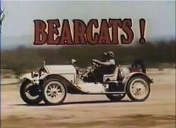 Bearcats!