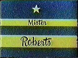 Misterroberts