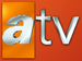 ATV Turkey Logo (1998-2006) (2)