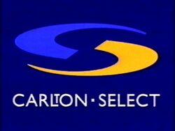 Carlton select logo
