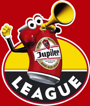 Jupiler League 2005-2008