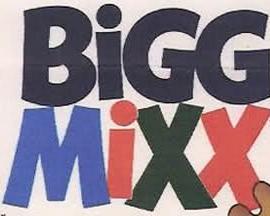 Bigg Mixx logo