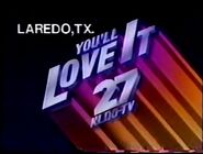 KLDO-TV 27 You'll Love It 1985