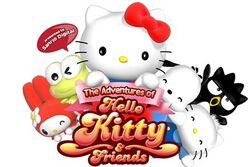 Adventuresofhellokittyandfriends