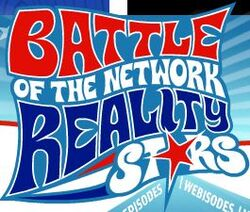 Battle of the Network Reality Stars