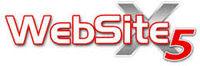 Logo website x5 1998-2011