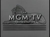 MGM Television 1958