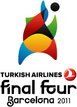 Turkish Airlines Final Four Barcelona 2011
