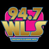 WLS-FM 94.7