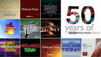 Midlands Today - 50 years